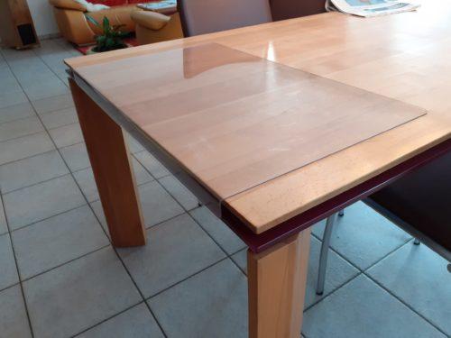 Tischschutz - B-Qualität (inkl. Neodym-Magneten) photo review